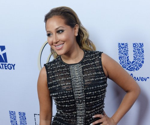 Adrienne Bailon shares video from her wedding to Israel Houghton