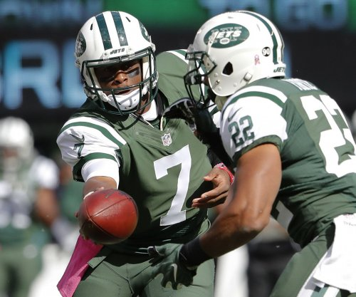 QB Geno Smith could start for Cleveland Browns, if he's healthy