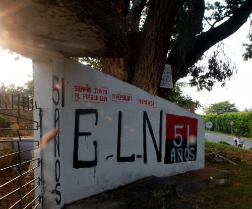 Colombia's ELN accused of kidnapping Dutch journalists