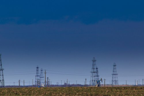 Texas oil optimism entrenched, but clouds linger