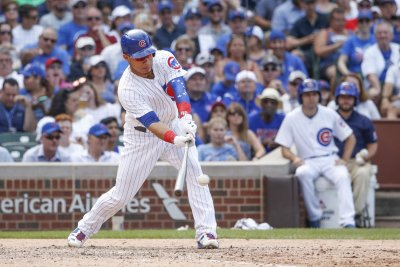 Chicago Cubs top Atlanta Braves, extend winning streak to five games