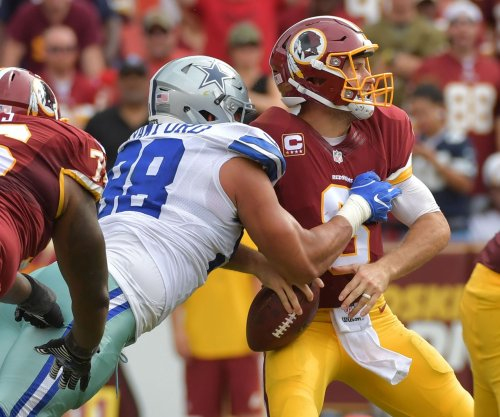 Dallas Cowboys DE Tyrone Crawford injures ankle, expected to be ready for Week 1