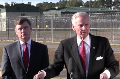 South Carolina lacks drugs for December execution