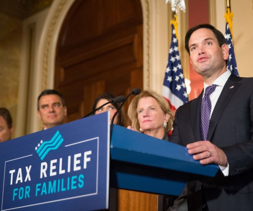 Rubio, Corker now in favor of tax bill