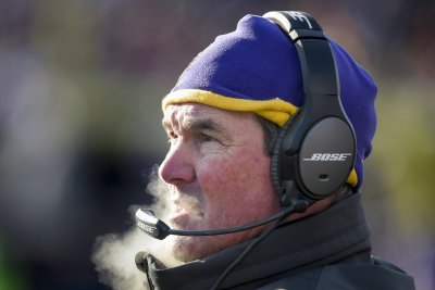 Minnesota Vikings still hoping for first-round bye in playoffs
