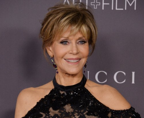Jane Fonda says she had cancerous growth removed from lip