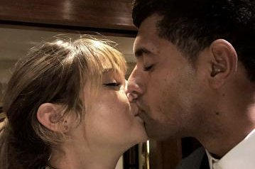 Shailene Woodley goes Instagram official with Ben Volavola