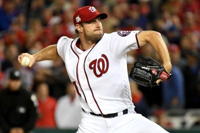 Nationals aim to pile on struggling Marlins