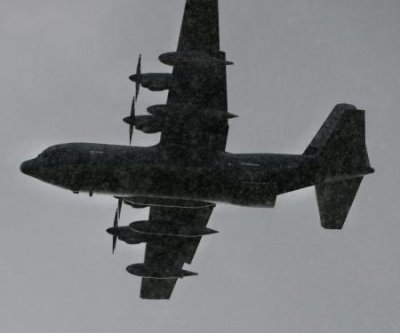 Triumph receives contract for C-130J parts fabrication