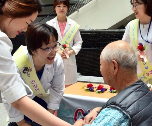 South Korea cancer death rates reach record high