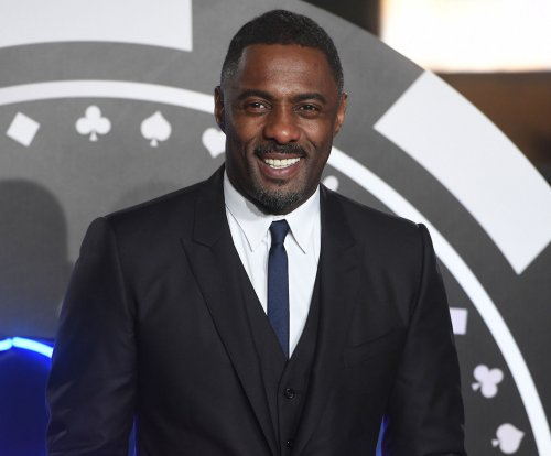 'Cats': Idris Elba joins movie adaptation