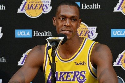 Watch: Rondo gives Lakers needed jolt in stunner over Celtics