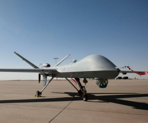 General Atomics contracted for four Reaper drones for Netherlands