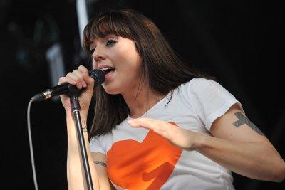 Melanie C teases new self-titled album, releases new single