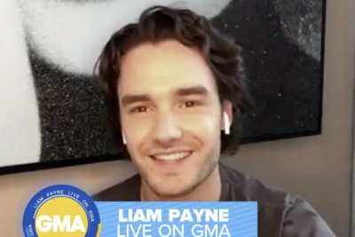 Liam Payne confirms engagement, performs 'Midnight' on 'GMA'