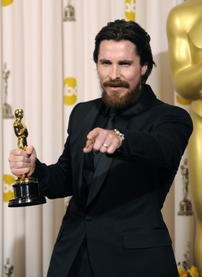 Guards assault Christian Bale in China