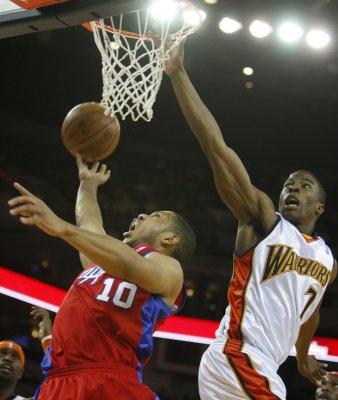 NBA: LA Clippers 98, Memphis 88