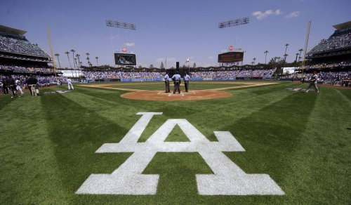 MLB: Los Angeles Dodgers 9, Arizona 5