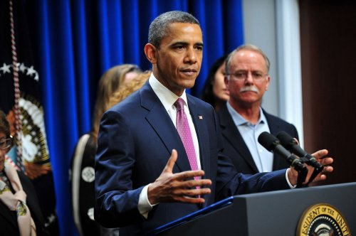 Obama touts 'Buffett rule' for the rich