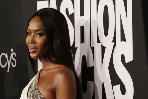 Naomi Campbell lands recurring role on Fox's 'Empire'