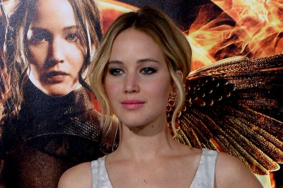 Jennifer Lawrence's 'The Hanging Tree' reaches Top 20 charts