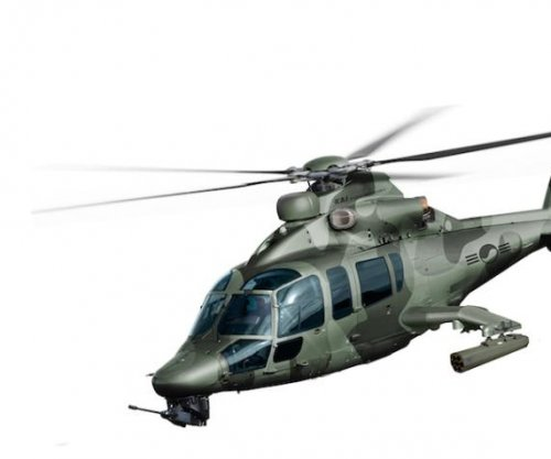 Airbus, Korea Aerospace Industries in new helo partnership deal