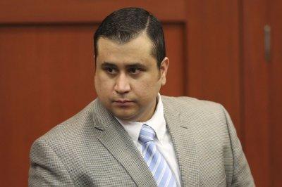 George Zimmerman injured in Florida shooting