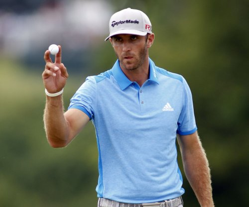 Jason Day, Dustin Johnson out of Barclays Pro-Am