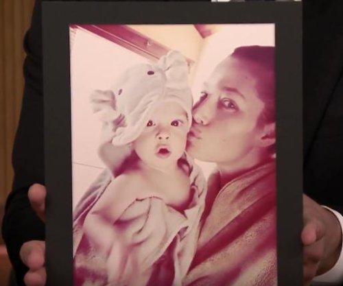 Justin Timberlake shares new photos of son Silas