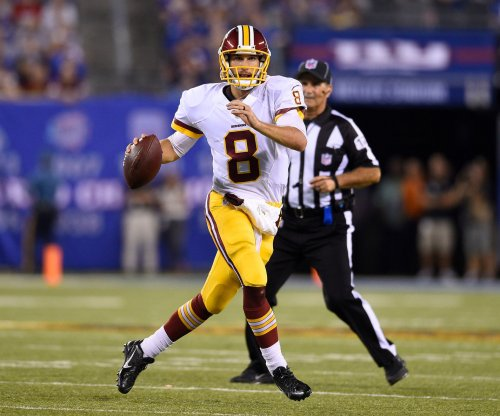 N.Y. Giants convert turnovers into points, defeating Redskins