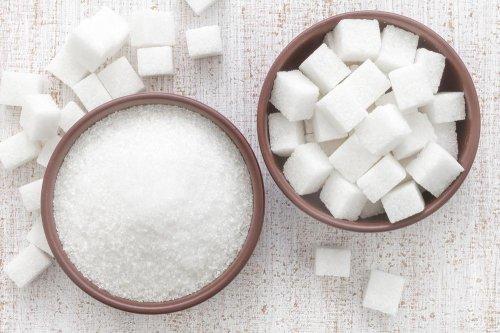 gula menghilangkan jerawat