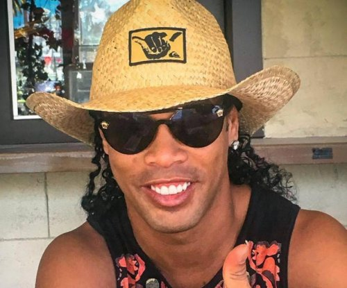 Ronaldinho: Brazilian soccer sensation cast in 'Kickboxer' movie
