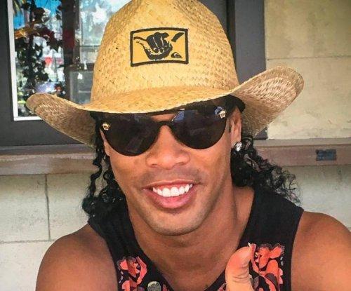 Ronaldinho: Brazilian soccer sensation cast in 'Kickboxer' movie