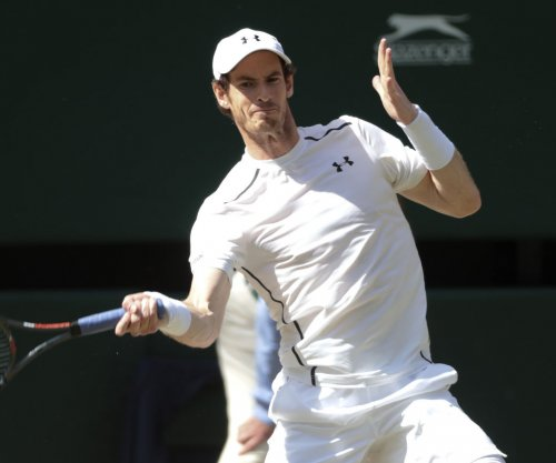 Andy Murray captures second Wimbledon title