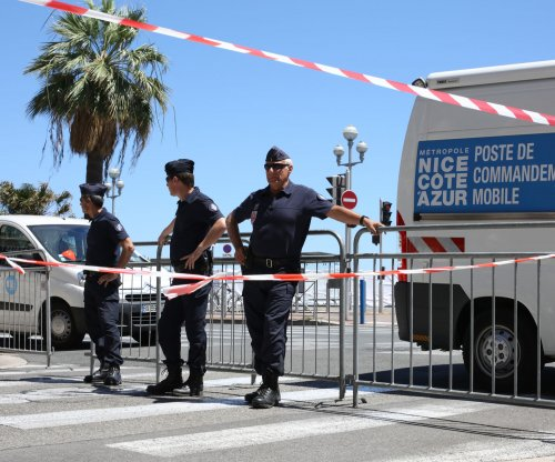 Nice, France, terrorist had accomplices, planned attack, prosecutor says