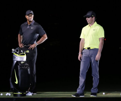 Golf news: Nike exiting equipment means Tiger Woods will have new clubs