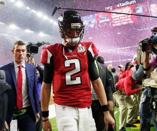 Atlanta Falcons, Matt Ryan could not slow New England Patriots' comeback