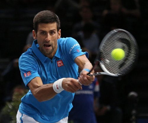Novak Djokovic wins first-round match in Acapulco