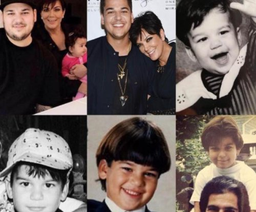 Kris Jenner celebrates Rob Kardashian's 30th birthday: 'I am so proud'