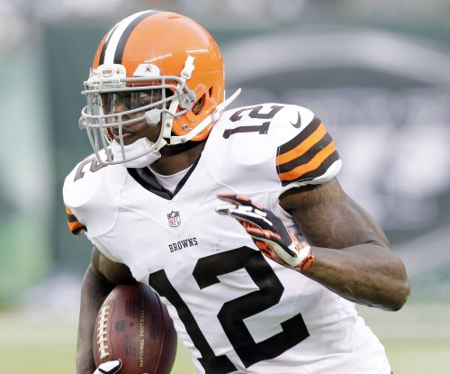 NFL denies Cleveland Browns WR Josh Gordon's reinstatement request