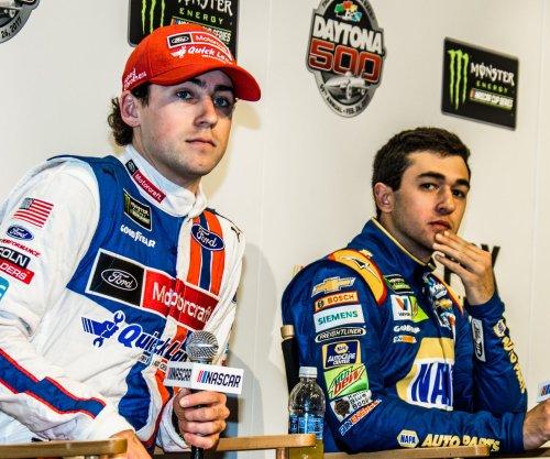 NASCAR: Ryan Blaney joins Team Penske, establishing triple play in 2018