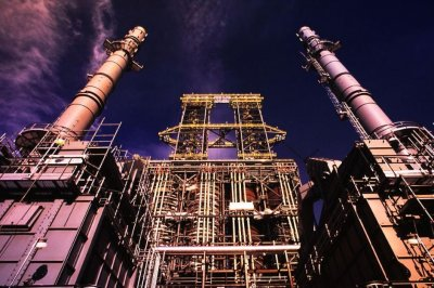 Canadian oil company Suncor producing more for less