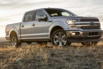 Ford hopes to resume F-150 production next week