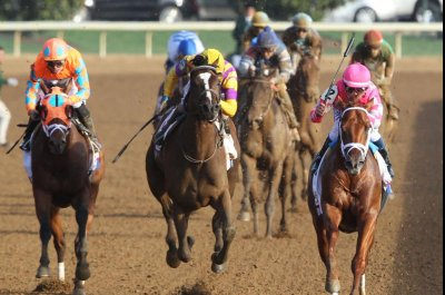 Roadster, Vekoma, Tacitus provide some Kentucky Derby clarity with weekend wins