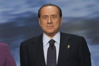 Silvio Berlusconi hospitalized after contracting coronavirus