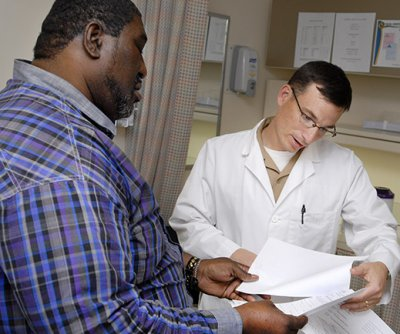 Many high-risk patients don't know they need follow-up colonoscopy