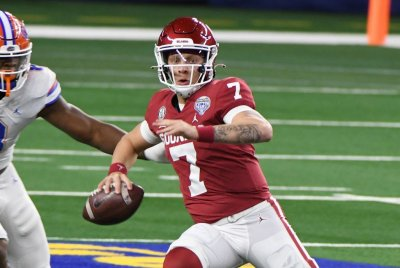 Star QBs, basketball twins among college athletes to ink historic sponsorships