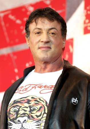 Stallone to star in, direct action flick