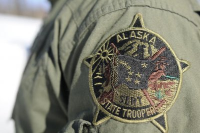 2 Alaska State Troopers killed, suspect detained