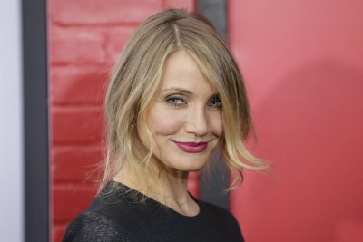 Cameron Diaz reportedly engaged to Benji Madden